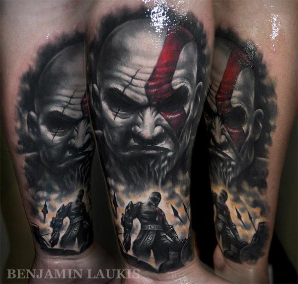 god-of-war-kratos-tattoo