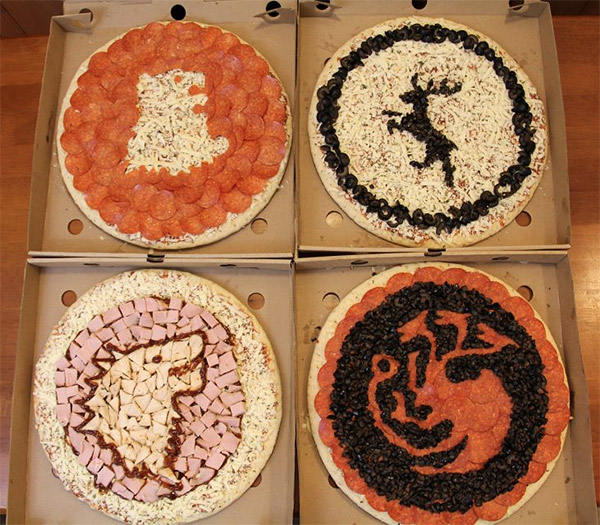 got-pizzas