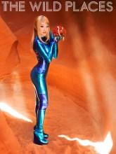 Zero Suit Samus – Photo by Anna Fischer – Model: Vampy Bit Me [Pic]