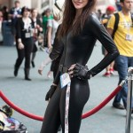 Catwoman #1 - San Diego Comic-Con (SDCC) 2013 (Day 3)