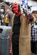 Hellboy - San Diego Comic-Con (SDCC) 2013 (Day 1)