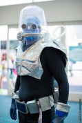 Mr. Freeze - San Diego Comic-Con (SDCC) 2013 - Photography: Erik Estrada