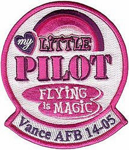My Little Pilot