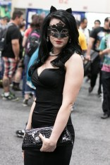 Selina Kyle - San Diego Comic-Con (SDCC) 2013 (Day 3)