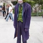 The Joker (Dark Knight) - San Diego Comic-Con (SDCC) 2013 (Day 3)
