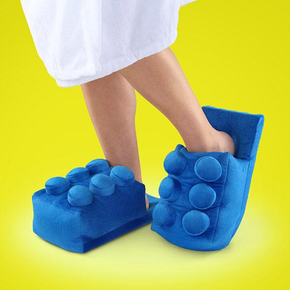 bricks-slippers