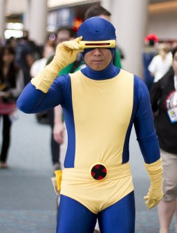 Cyclop - San Diego Comic Con (SDCC) 2013 - Photography: San Diego Shooter