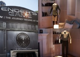 The Ender's Game Experience 1 - San Diego Comic-Con (SDCC) 2013 (Day 1)