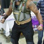 Bane (Boston Comic Con 2013) - Picture by cavedragon