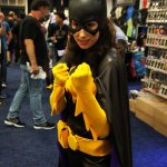 Batgirl at Boston Comic Con 2013 - Picture by hyperion327