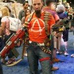 Borderlands 2 (Boston Comic Con 2013) - Picture by snarkyman