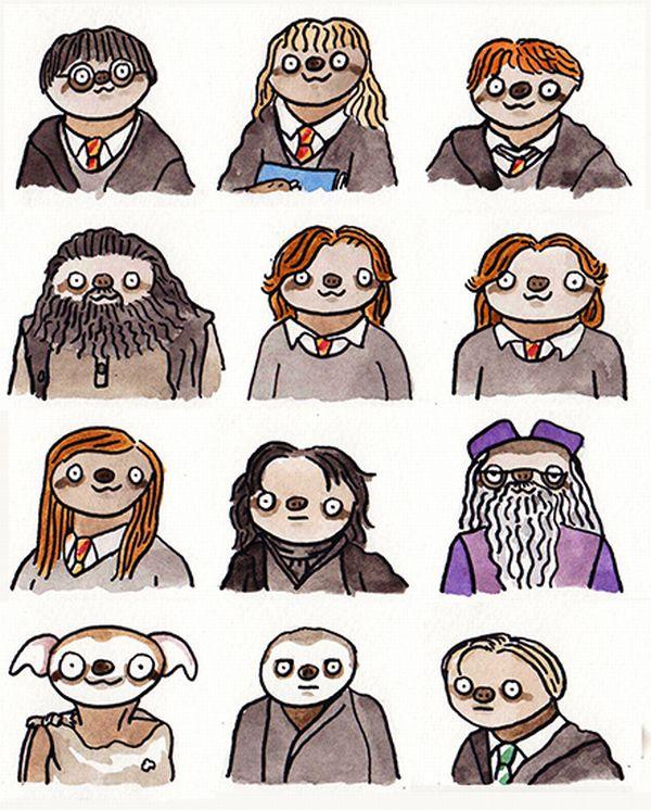 sloths-hp