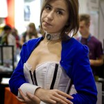 Elizabeth (Bioshock Infinite) - MCM London Comic-Con 2013