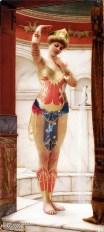 Wonder Woman - Pcysmith