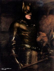 Dark Knight - Bigwater