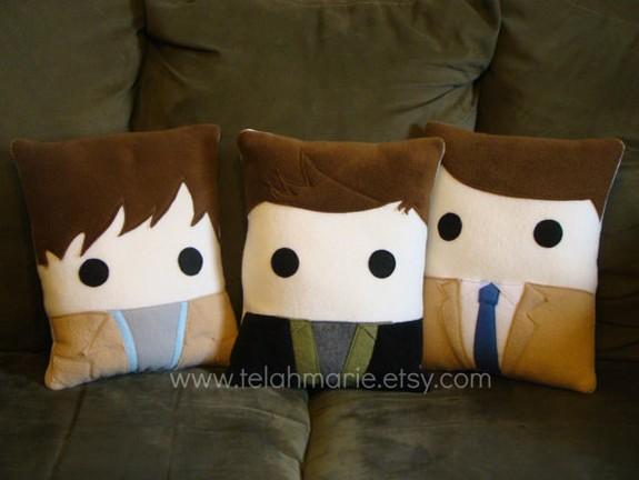 Winchester pillows