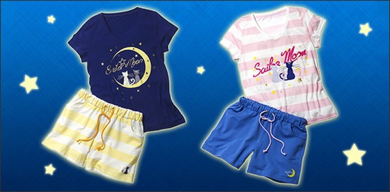 $50 (U.S.) - T-shirt and shorts PJs.