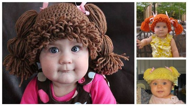 cabbage patch hats