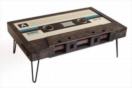 cassette table 2