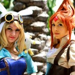 Adventure Time - Wonder Con 2014 - Picture by Jose Flores