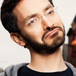 """Meet Myq Kaplan! His 2013 comedy special """"Small, Dork, and Handsome"""" is available on Netflix Instant."""