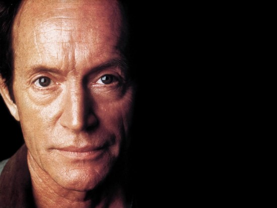 "Actor Lance Henriksen of the movie ""Aliens"" and the TV show ""Millennium,"" among dozens of others."