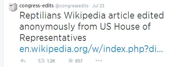 congressedits