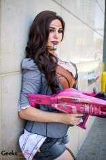 Borderlands - SDCC 2014 - Geeks are Sexy