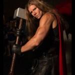 Thor (DragonCon 2014) Photography: Kyle Nishioka
