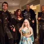 Game of Thrones (DragonCon 2014) Photography: Pat Loika