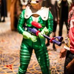 Mars Attack! (DragonCon 2014) Photography: Counse