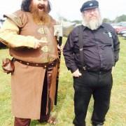 baratheon-and-martin-cosplay