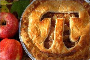 Math Lovers and Bakers, Rejoice! Today is Pi Day!