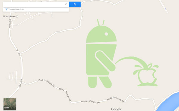 androidwee