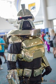 Cylon - San Diego Comic-Con 2015 - Photo by Geeks are Sexy