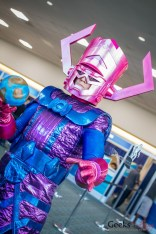 Galactus - San Diego Comic-Con 2015 - Photo by Geeks are Sexy
