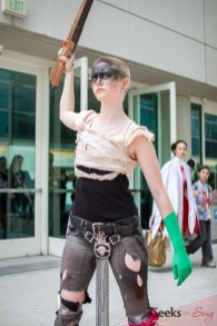Imperator Furiosa - San Diego Comic-Con 2015 - Photo by Geeks are Sexy