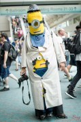 Minion - San Diego Comic-Con 2015 - Photo by Geeks are Sexy