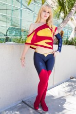 Supergirl - San Diego Comic-Con 2015 - Photo by Pat Loika