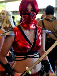 Quebec City Comic Con 2015 - Photo by Geeks are Sexy