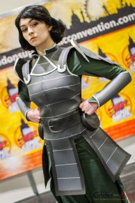 London Super Comic Con 2016 - Photo by Geeks are Sexy