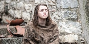 This Week's Game of Thrones: The Stuff of Legends (No Spoilers)