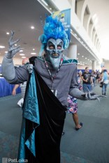 San Diego Comic-Con 2016 (SDCC) - Photo by Pat Loika
