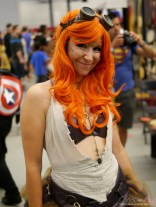 Unknown - Montreal Comiccon 2016 - Photo by Geeks are Sexy