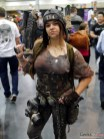 Wasteland Warrior - Quebec City Comiccon 2016 - Photo by Geeks are Sexy