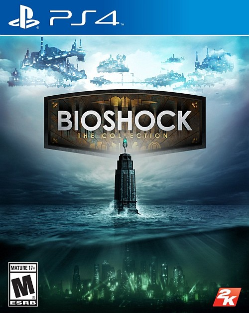 Todays Hottest Deals: Save BIG on BioShock: The Collection Deux Ex Lawn  Garden Power Tools and MORE