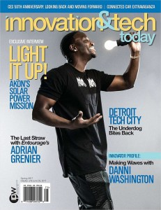 DEAL: Get a FREE 1 Year Subscription to the Innovation & Tech Today Magazine (A $40 Value!)