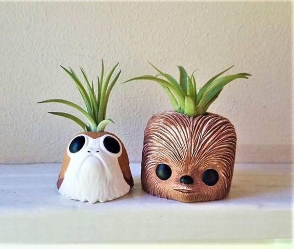 These are the Planters You are Looking For!
