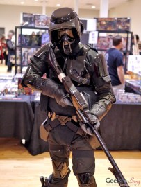 Storm Commando - Geekulture Lanaudiere 2017 - Photo by Geeks are Sexy