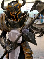 Diablo - Montreal Comiccon 2017 - Photo by Geeks are Sexy